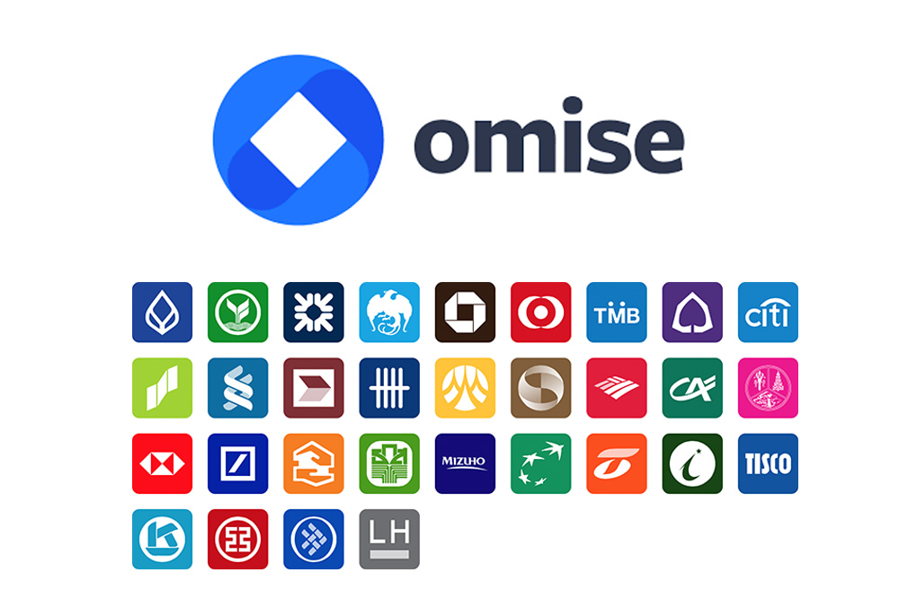 Get access to Omise, the new payment system on the web. https://kaze.bike/