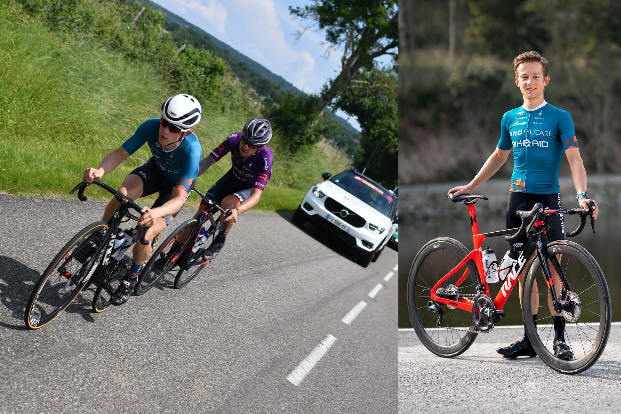 La Route d'Occitanie Route d'Occitanie - UCI Europe Tour 2021 (2.1)