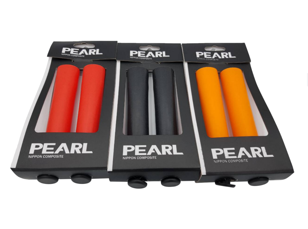 PEARL Silicone GRIP