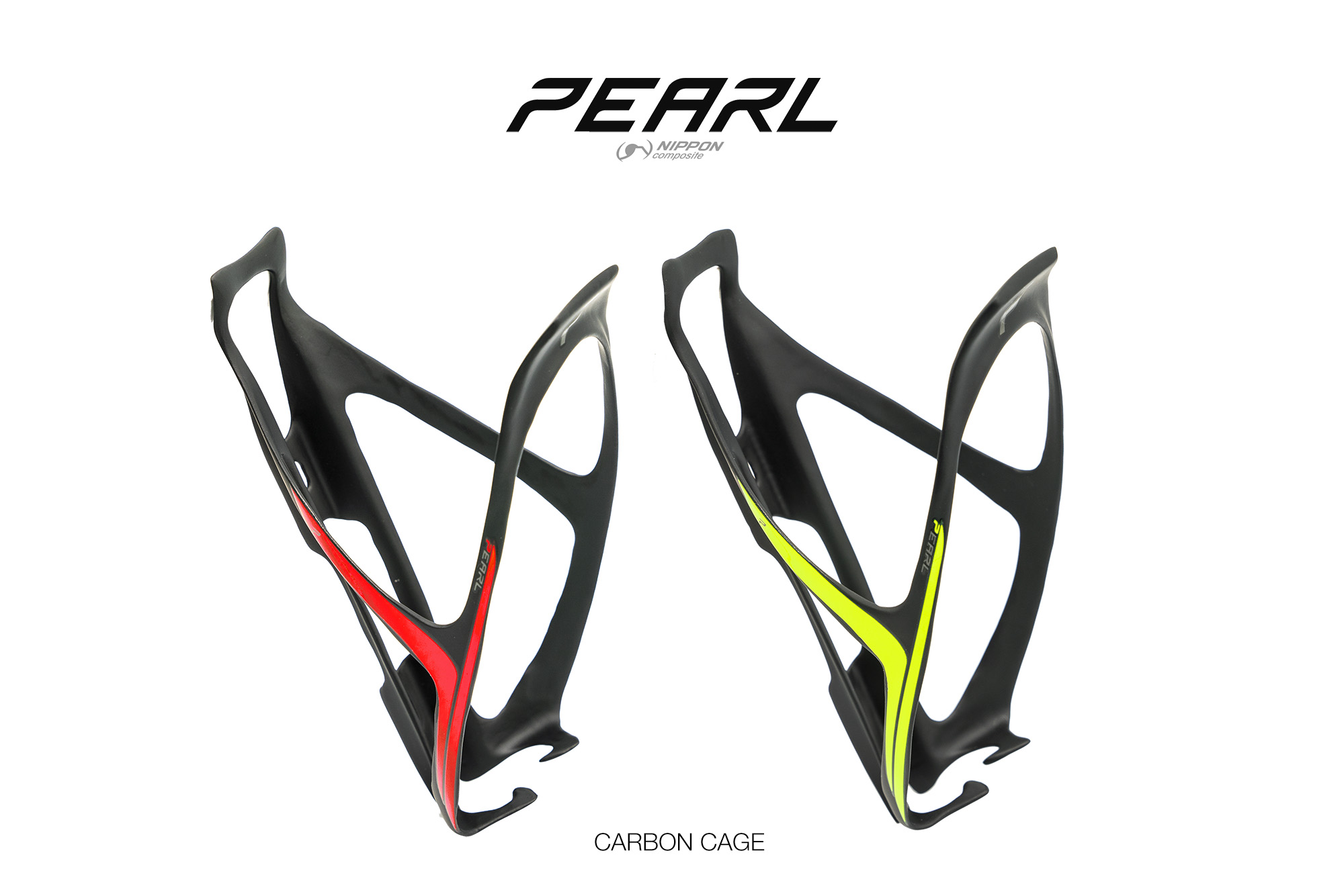 Pearl | Carbon Cage